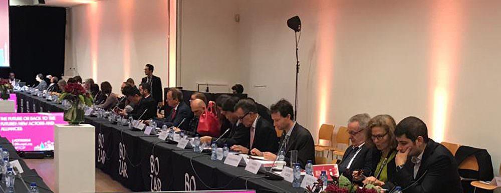 Global Think Tank Summit 2018: Brussels