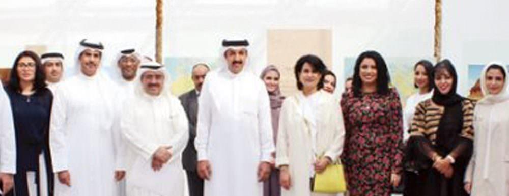 Arab World Heritage Forum Hosts Seminar Promoting a Culture of Tolerance in Media Discourse