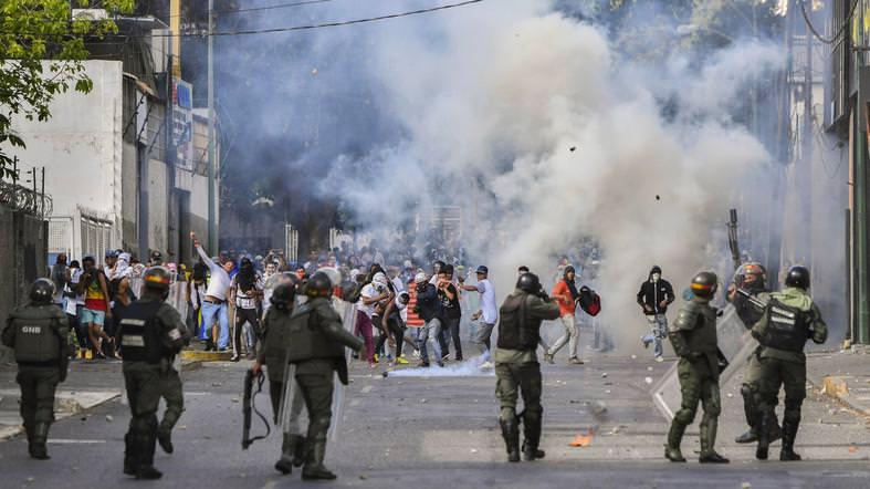 Venezuela proves Gulf prosperity should not be taken for granted