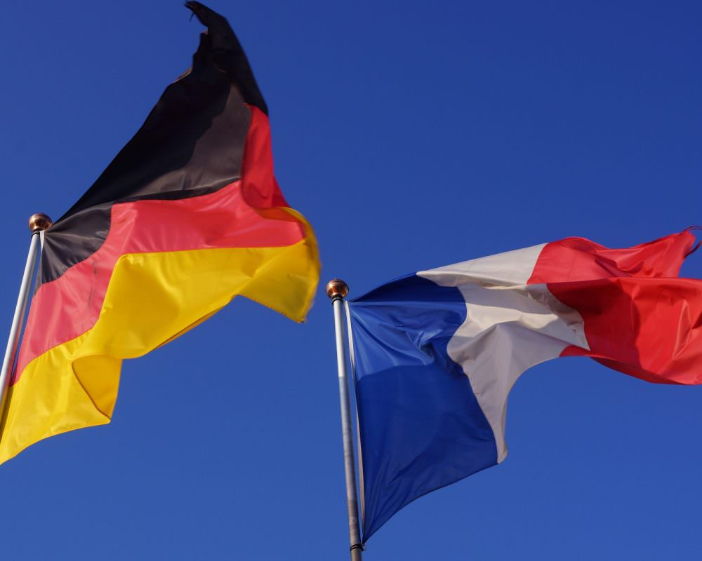 Franco-German 'Treaty on Cooperation and Integration'