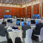 'Counter-Terrorism Workshop'