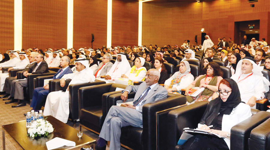 Bahrain Launches Workshop on Sustainable Development