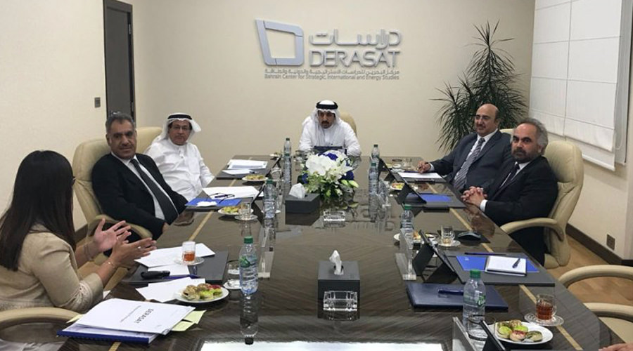 Derasat Board of Trustees Holds Its Sixth Periodic Meeting