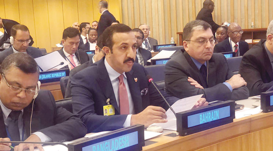 Islamic Solidarity Must Be Strengthened to Combat Terrorism