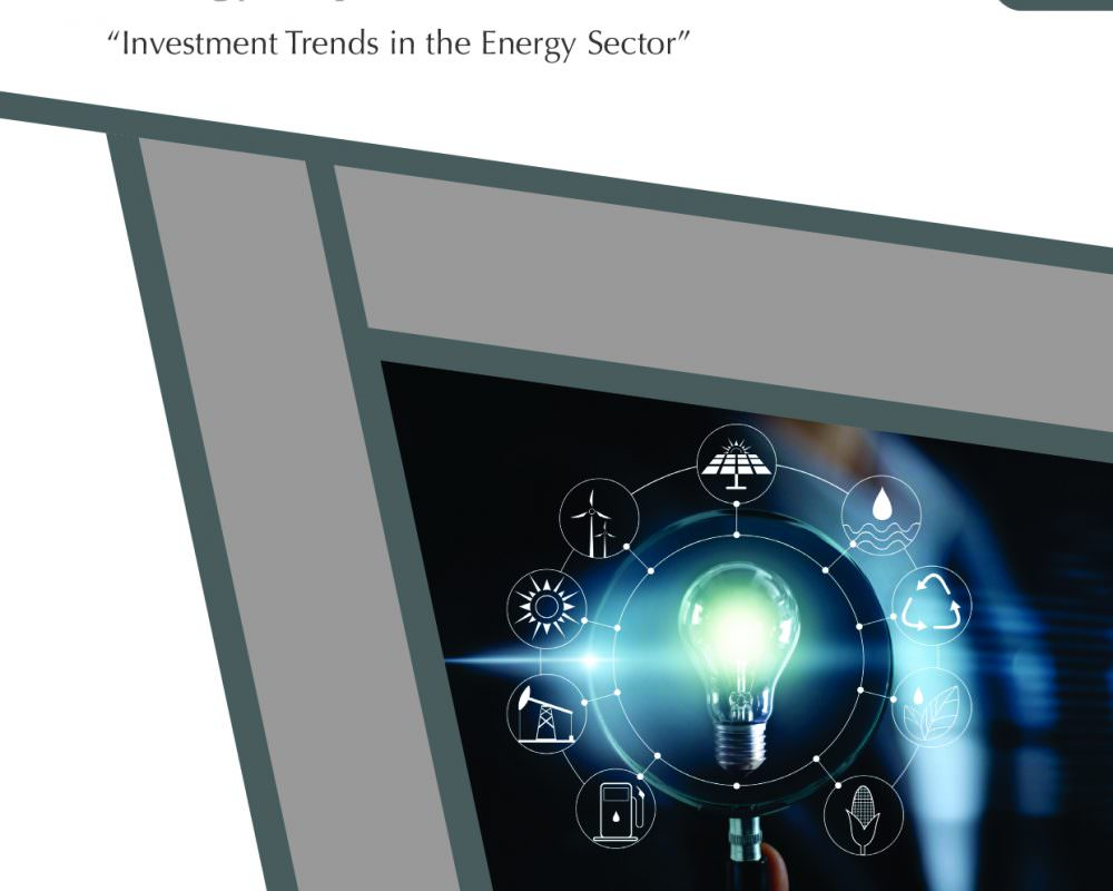 Investment Trends in the Energy Sector: Energy Report – 4/18