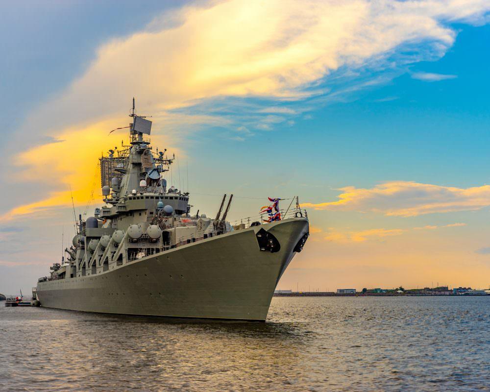 الاستراتيجية البحرية للصين: طموحات تتجاوز مبادرة الحزام والطريق