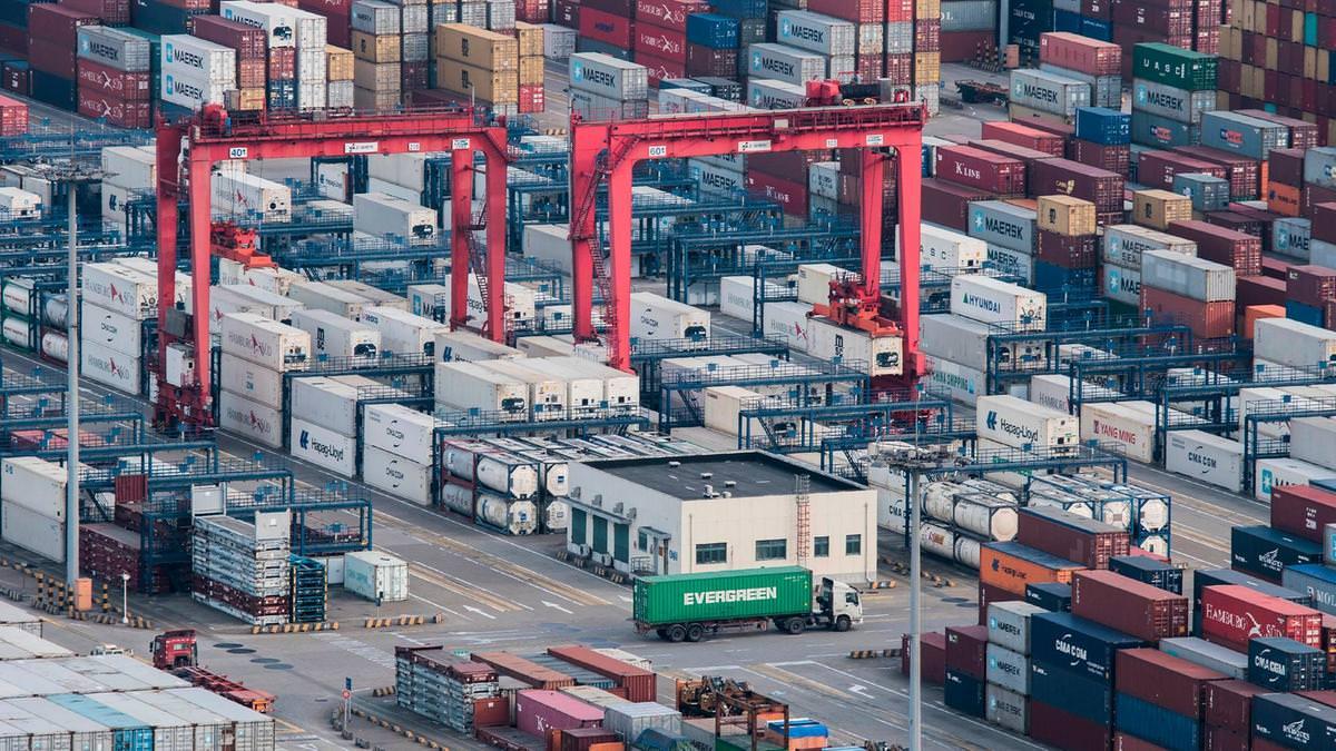 هل يجب على دول الخليج العربي فرض التعريفات التجارية؟