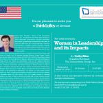 Women in Leadership and its Impacts