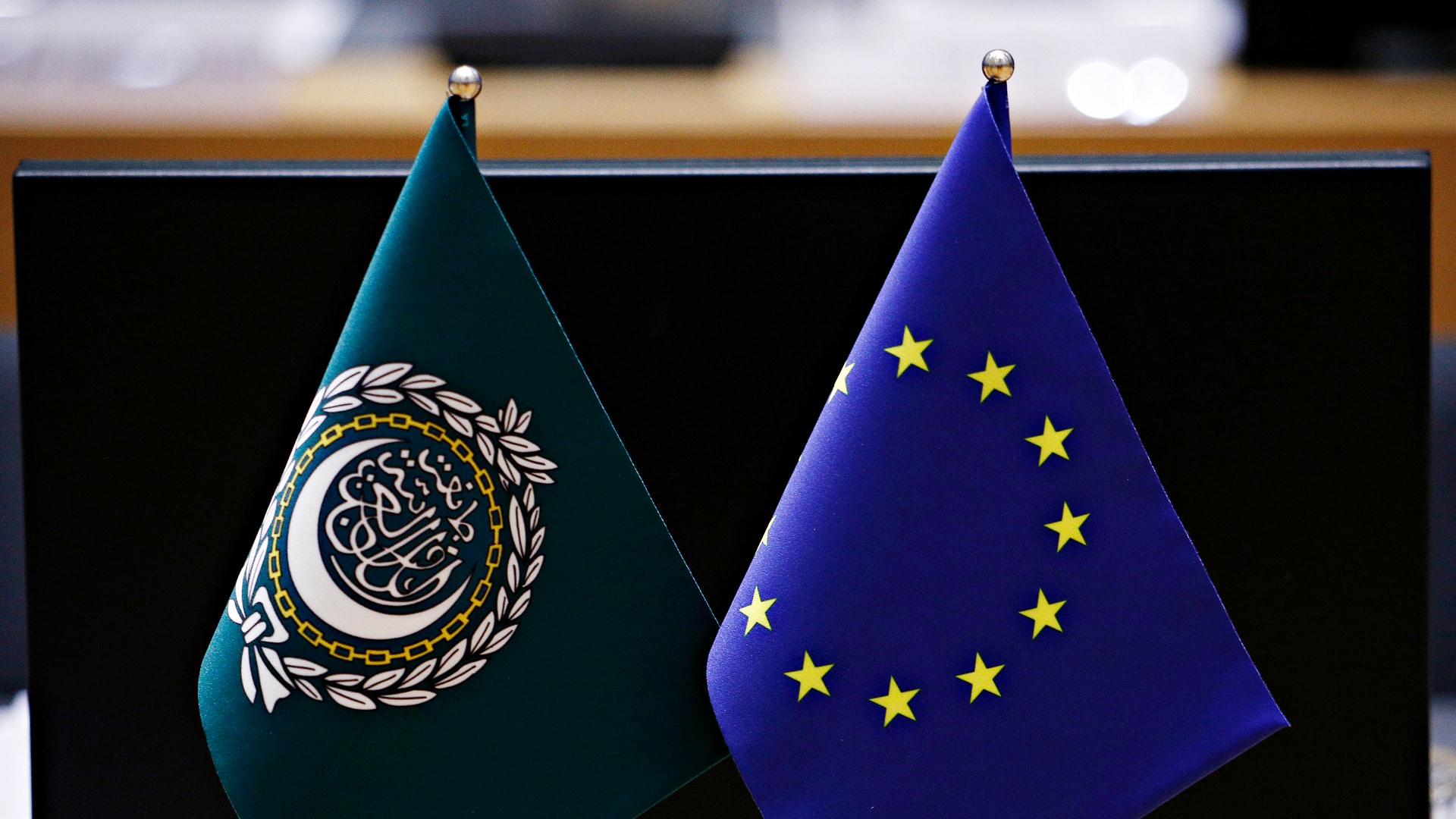 EU-Arab State Cooperation