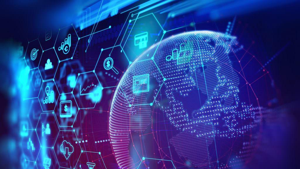 Blockchain: stimulating innovation and change