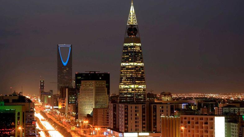 Saudi Arabia Permit
