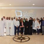 Derasat Center Participates in the WHO Cancer Awareness Campaign