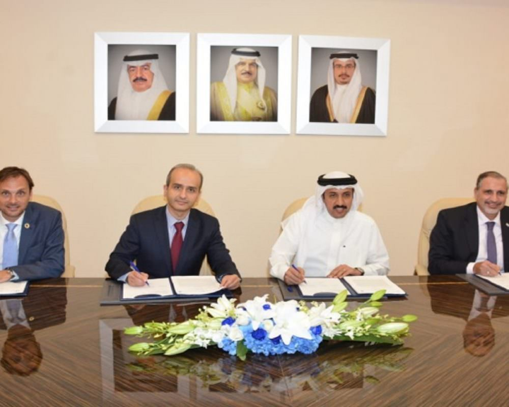 Derasat, UN-Habitat sign cooperation agreement