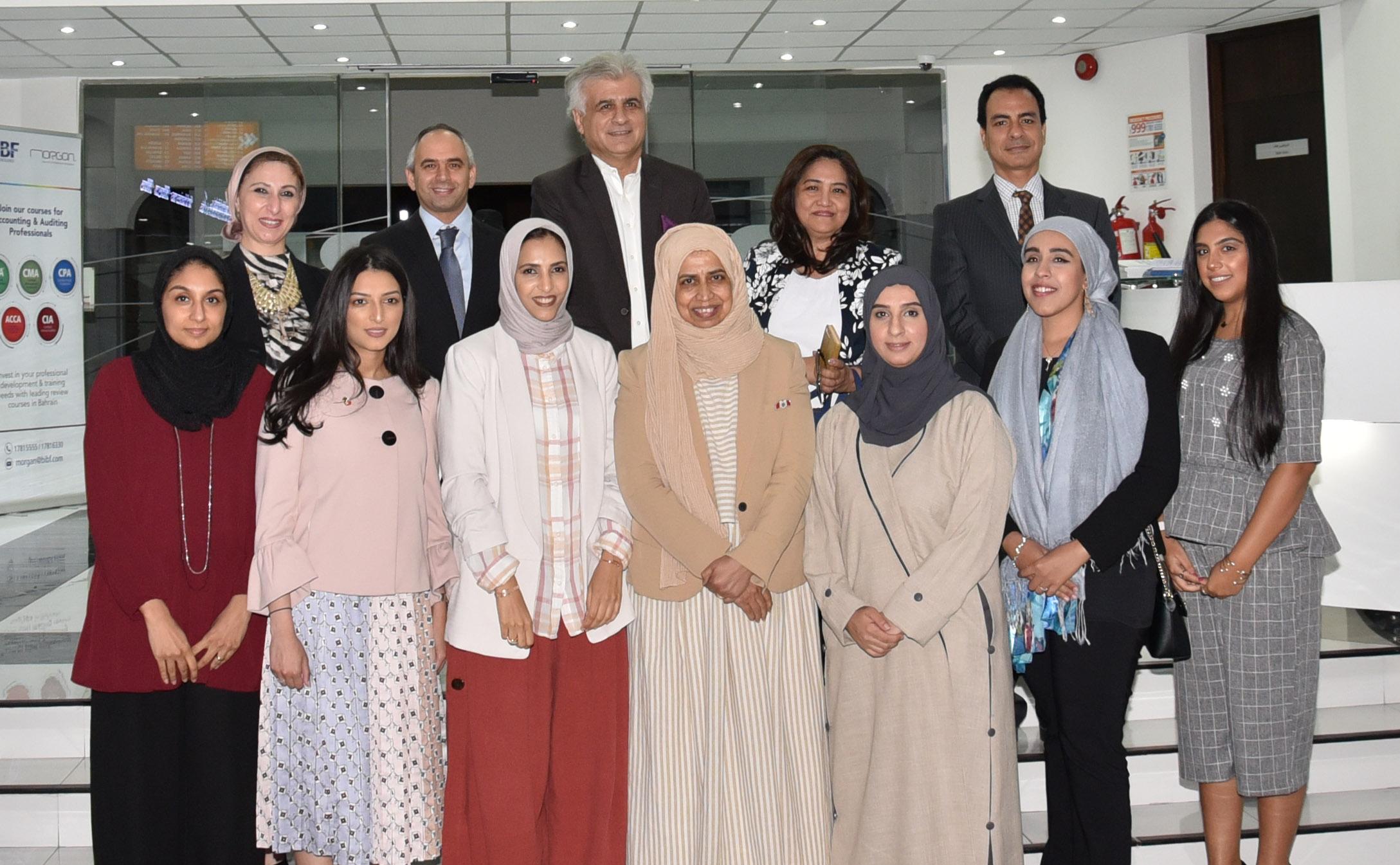 Supreme Council of Women hold AI Seminar