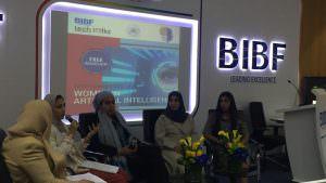 Women in Artificial Intelligence - seminar