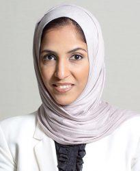 Dr. Fatima Alsebaie Analyst