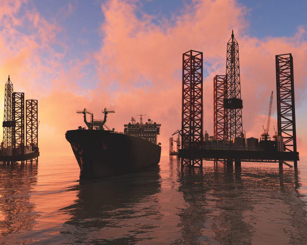 مخاطر أمن الطاقة: من يحمي ناقلات النفط؟