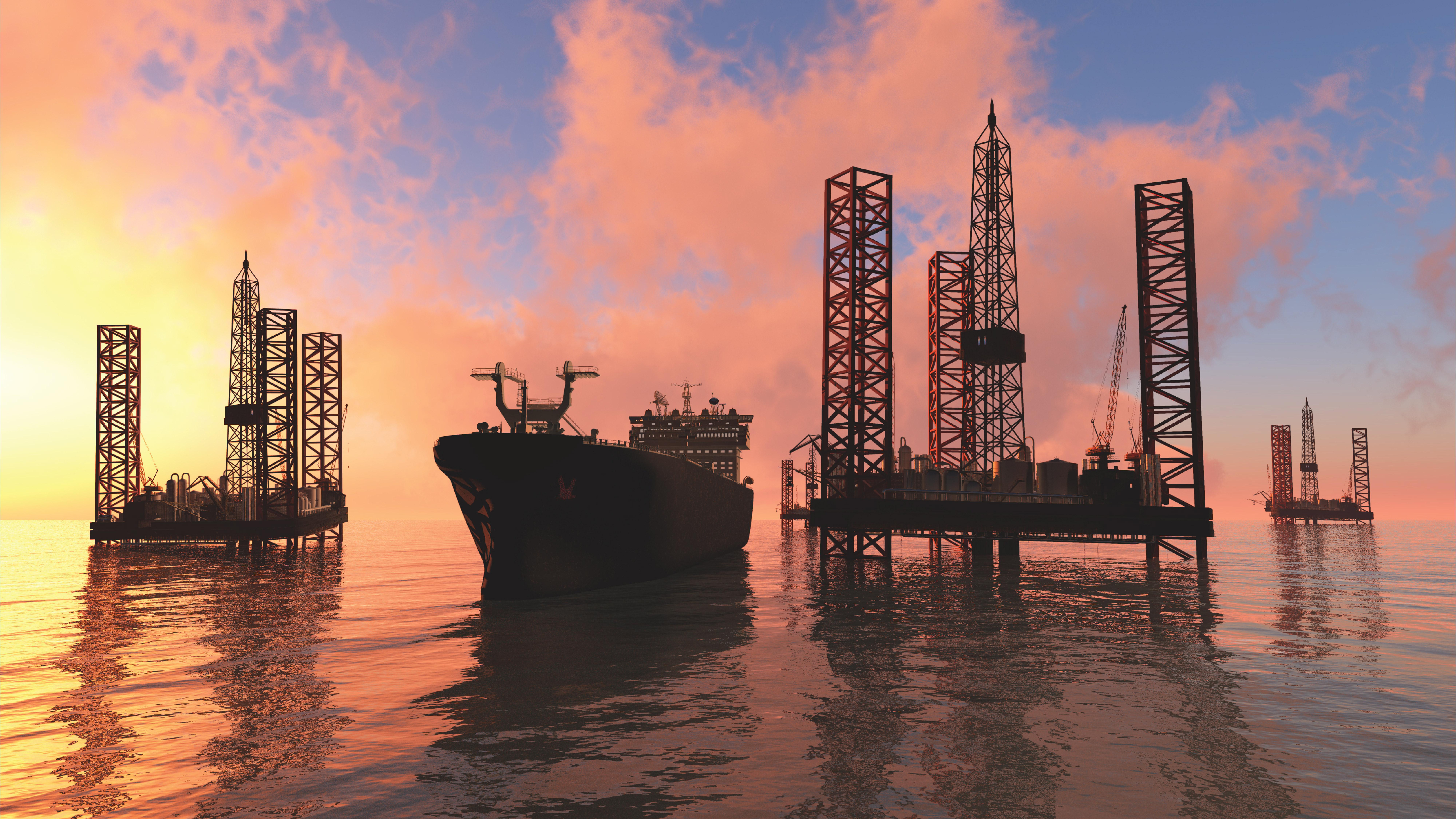 الحماية الدولية لناقلات النفط.. بين المسؤولية الدولية والقدرات الخليجية