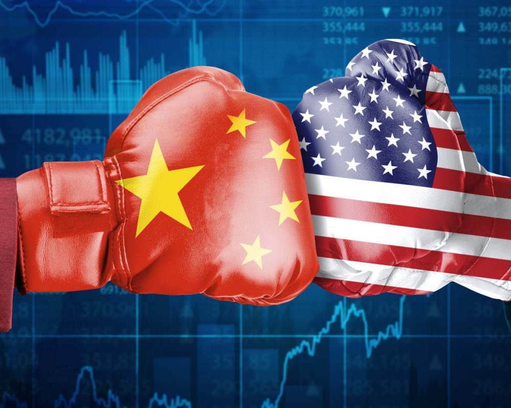 Experts' Bulletin #4: Strategic Competition: US-China Relations Following COVID-19