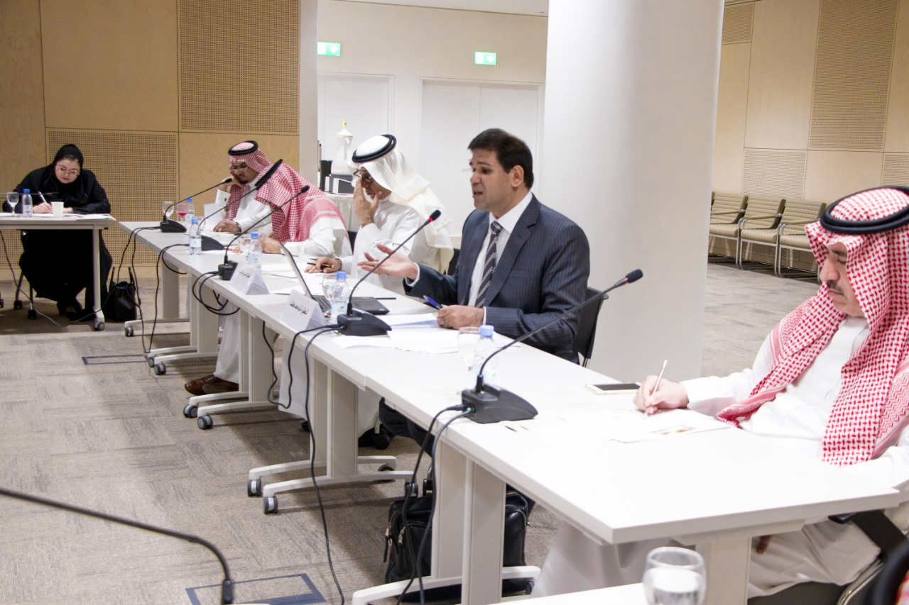 Derasat at the Prince Saud Al Faisal Institute for Diplomatic Studies