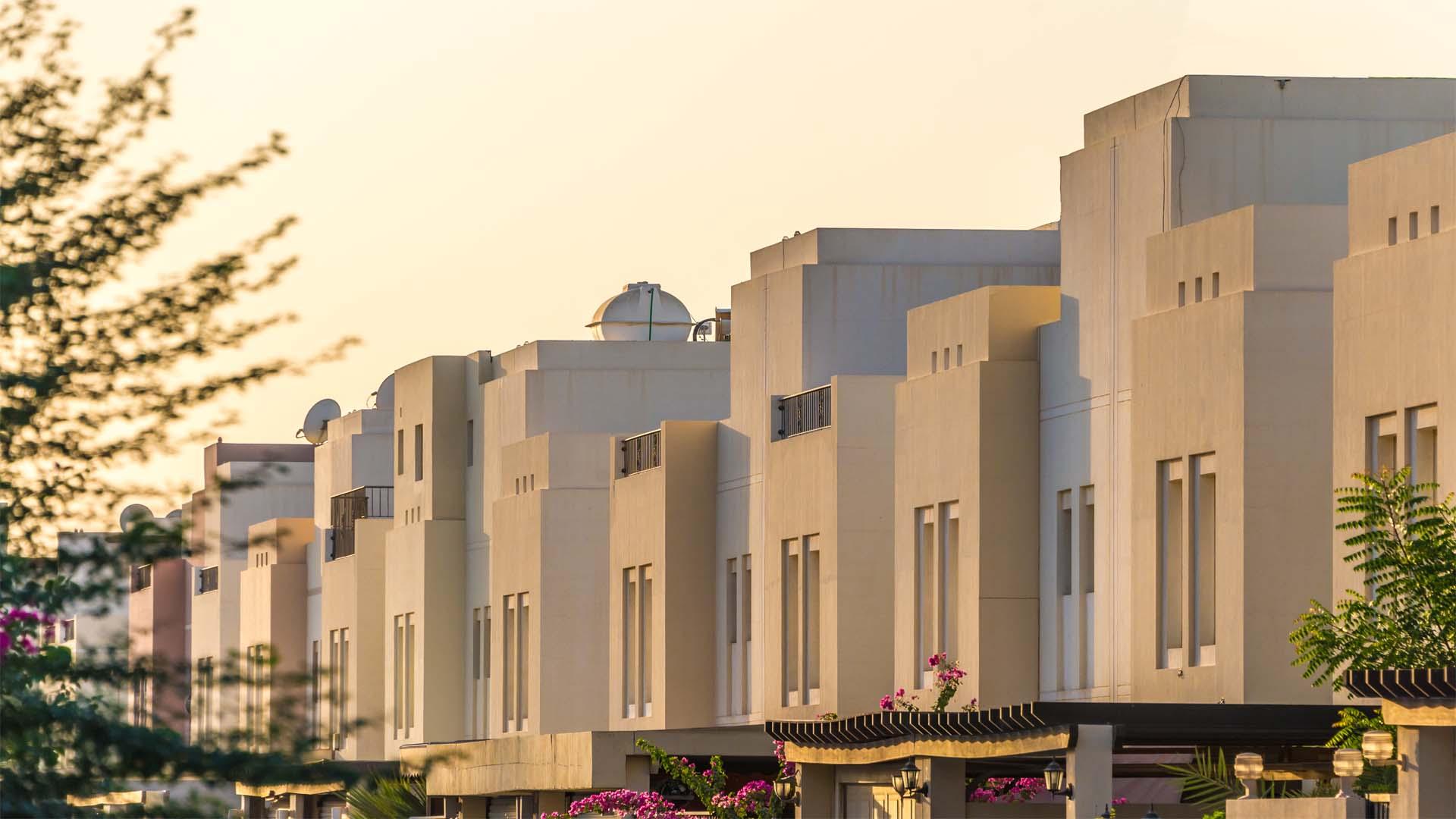 Housing rents unreasonable suggests recent Derasat Survey