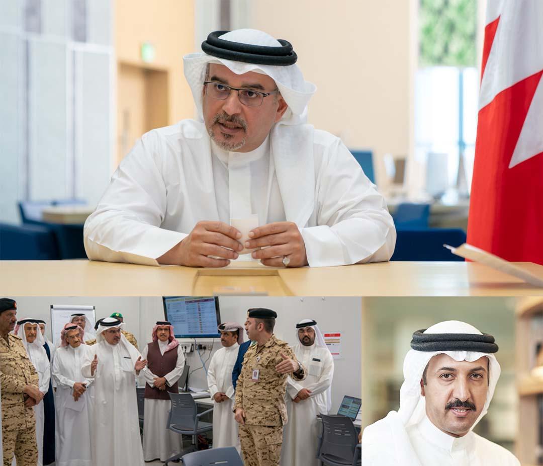 مساهمة محلية لجائحة عالمية: استجابة البحرين لفيروس كورونا
