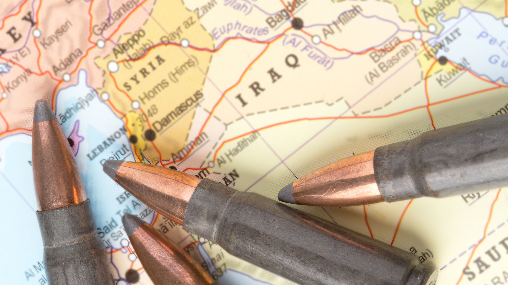 Joint Statement on the U.S.- Iraq Strategic Dialogue