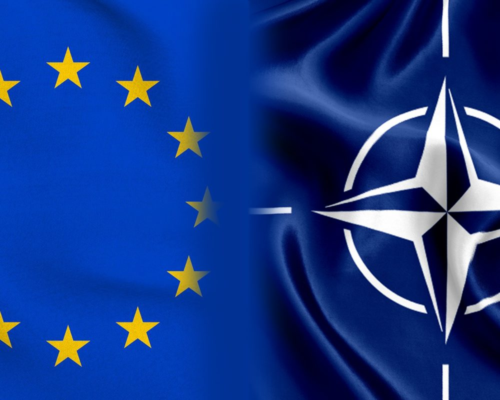 NATO & Europe post-Corona: A strategic vision for the future of regional security organizations