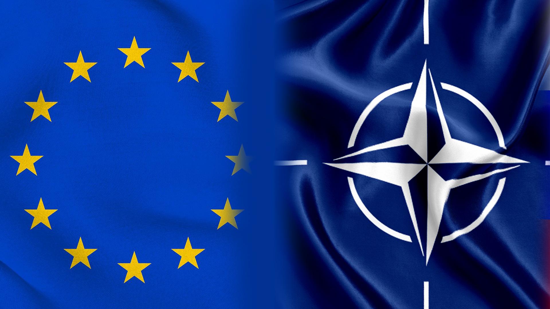 NATO & Europe post-Corona: A strategic vision for the future of regional security organizations