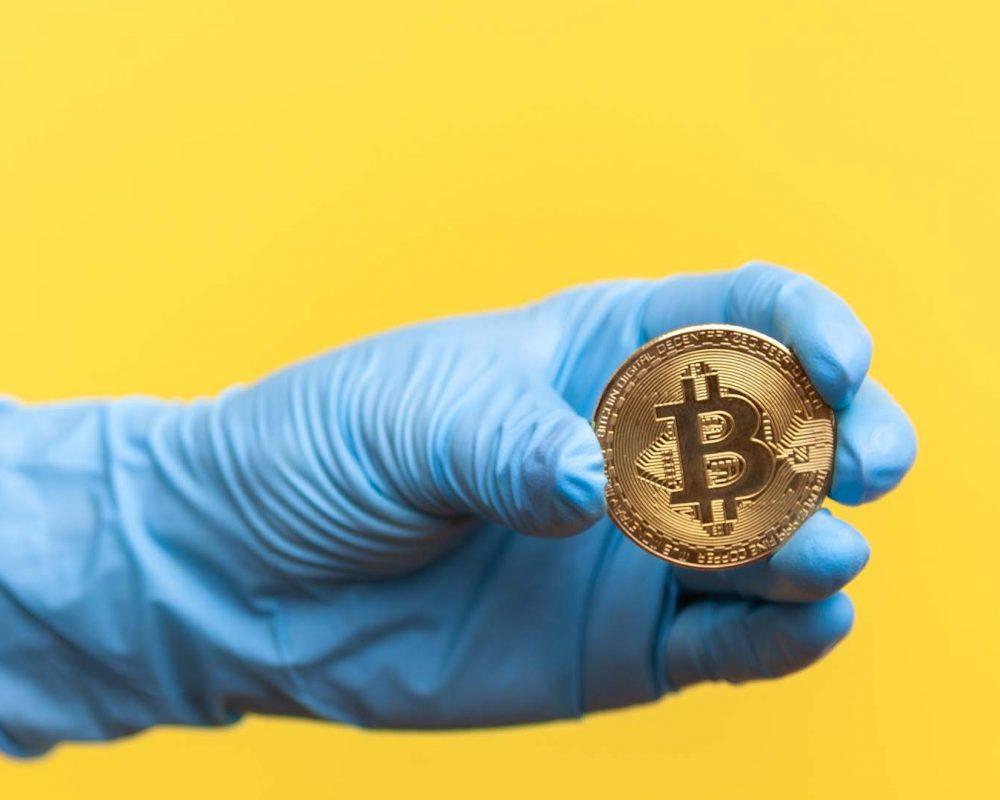 العملات الرقمية تراوح مكانها بين المشروعية وعدم الاعتراف بها