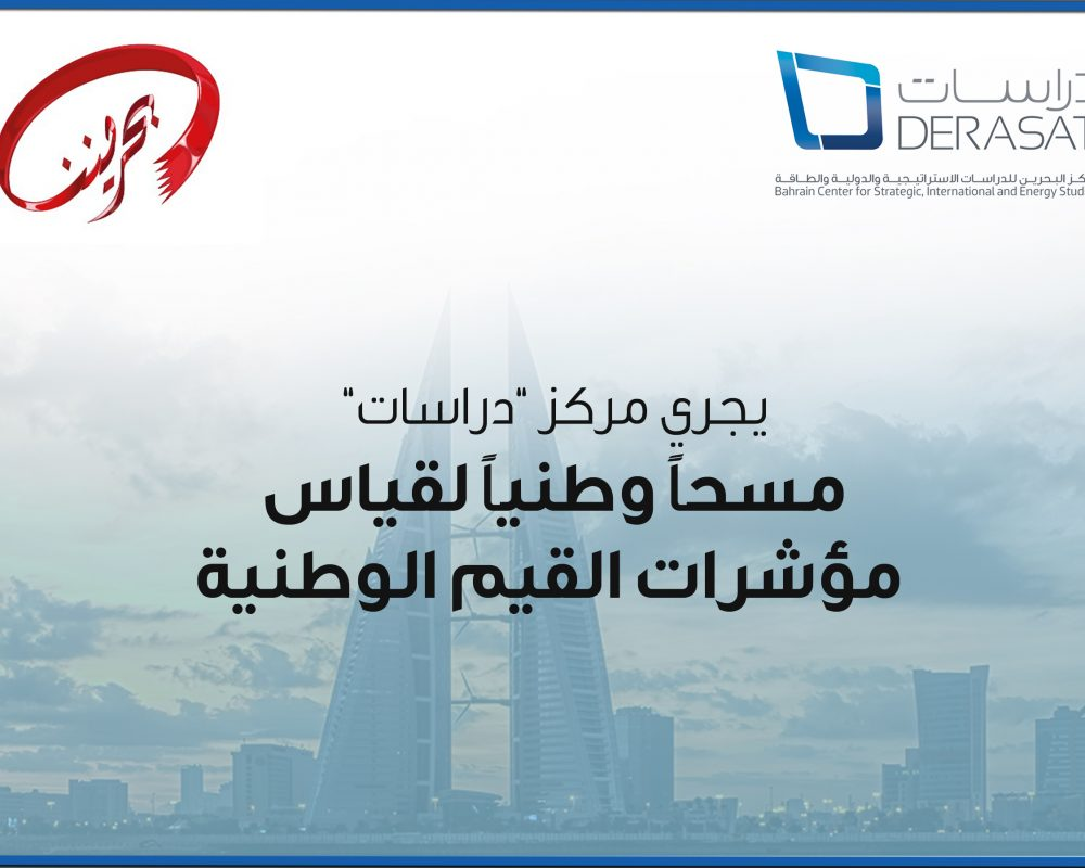 Derasat Conducts A National Survey