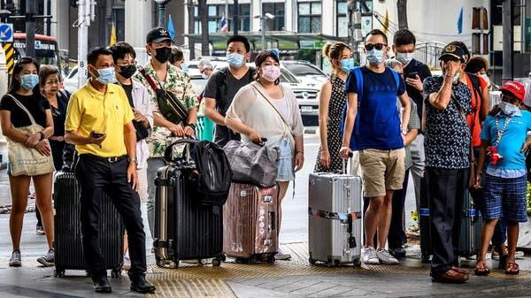 اقتصاديات السيطرة على الوباء مقابل الحريات المدنية