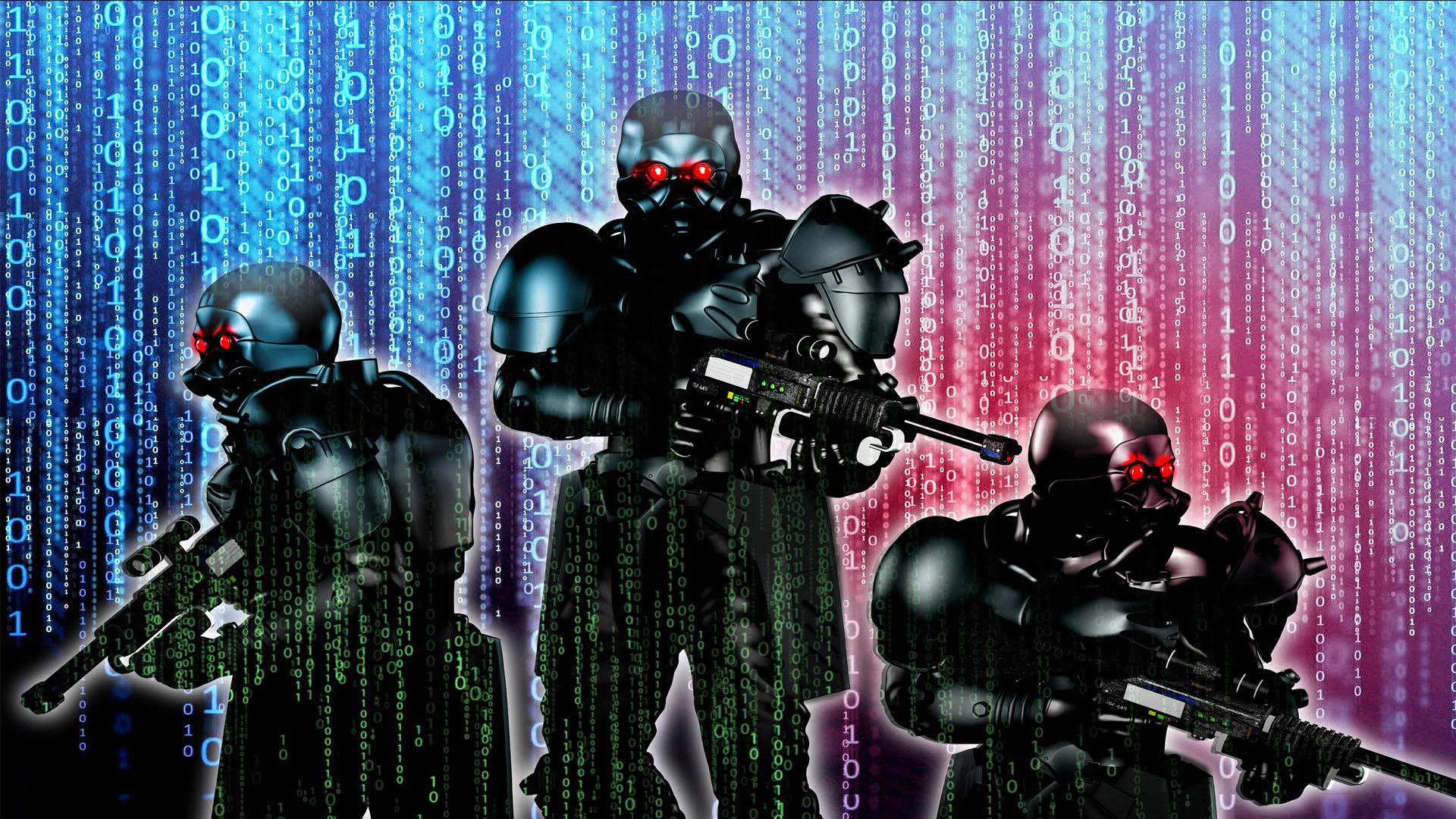 The Strategic Importance of Virtual Warfare Manoeuvres