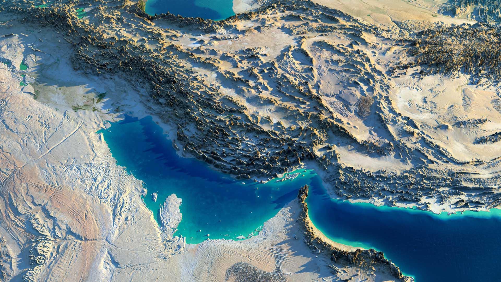 نحو استراتيجية متكاملة للأمن البحري لدول الخليج العربي