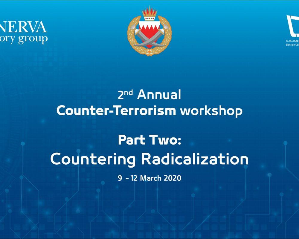 Derasat holds Counter-terrorism Workshops