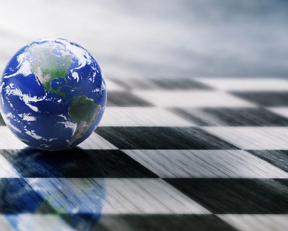 قطب عالمي واحد أم عالم متعدد الأقطاب؟
