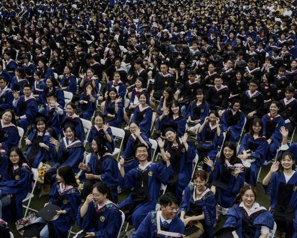 إجبار طلبة الجامعة على الدراسة قد يكون مؤشر لضعف أداء الأساتذة